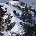 Marko proti vrhu