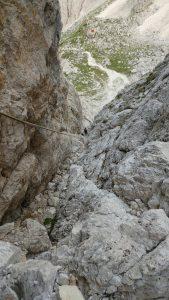 abzajl k bivaku Gorica
