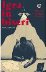 Predstavitev knjige Bogdana Biščaka Igra in biseri