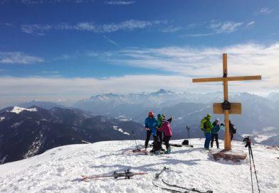 Kok (Monte Cocco) in Lepi vršič (Cima Bella)
